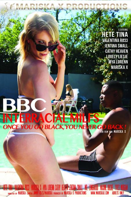 BBC Interracial Milfs