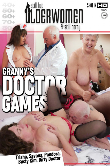 Granny's Doctor Games