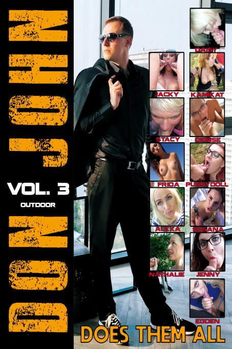 Don John - Volume 3