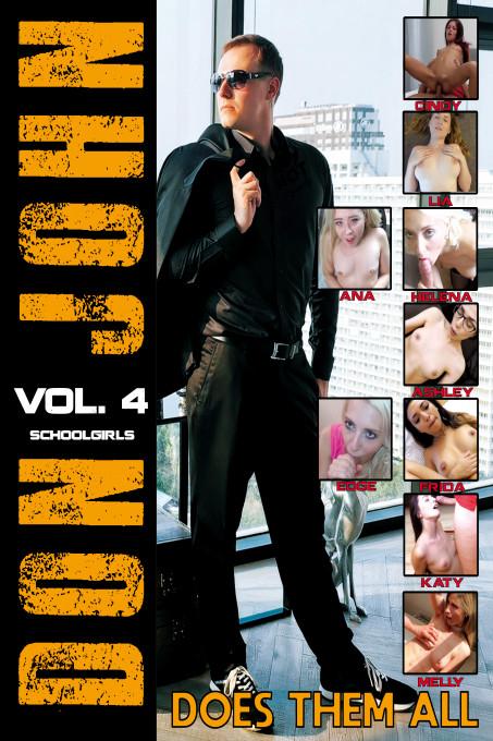 Don John - Volume 4