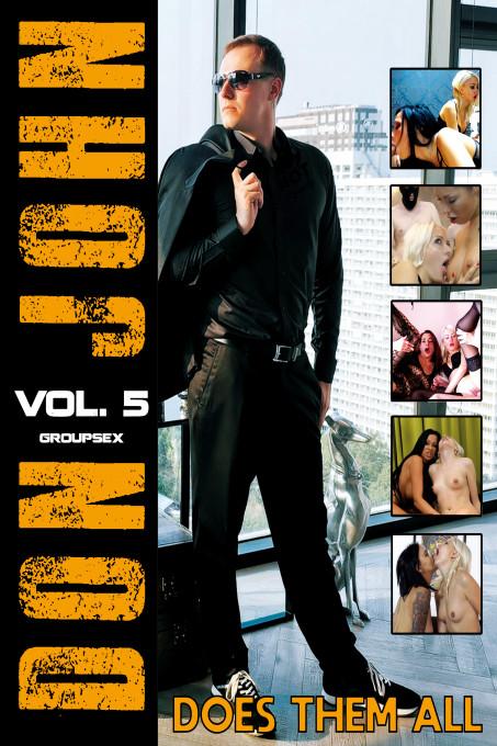 Don John - Volume 5
