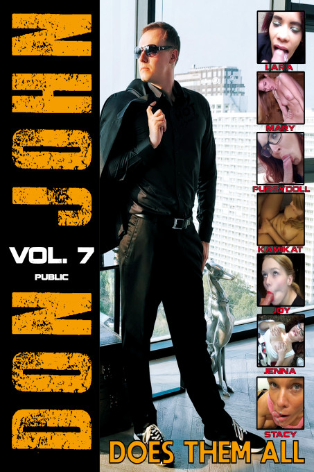 Don John - Volume 7