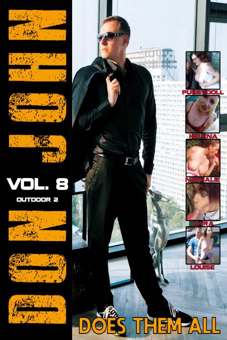 Don John - Volume 8
