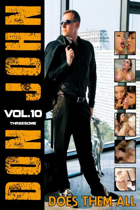 Don John - Volume 10