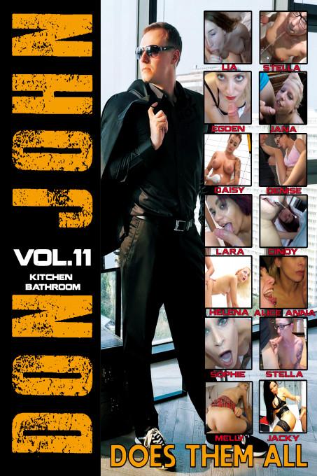 Don John - Volume 11