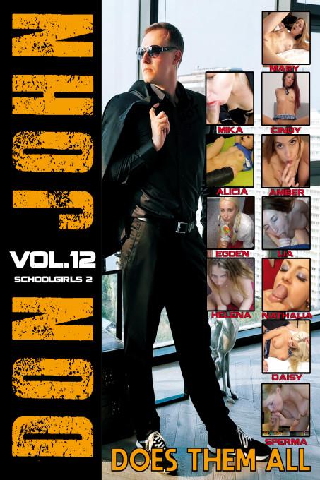 Don John - Volume 12