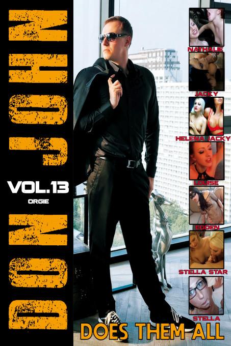 Don John - Volume 13