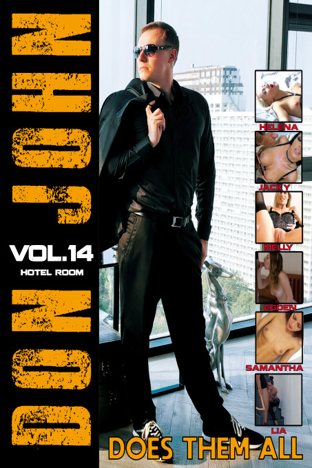 Don John - Volume 14