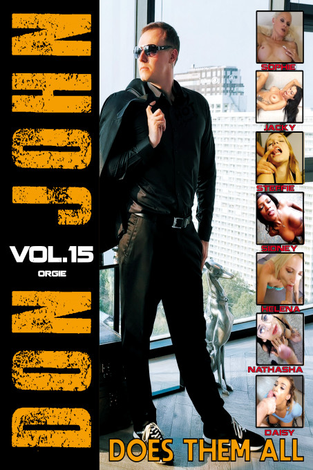 Don John - Volume 15
