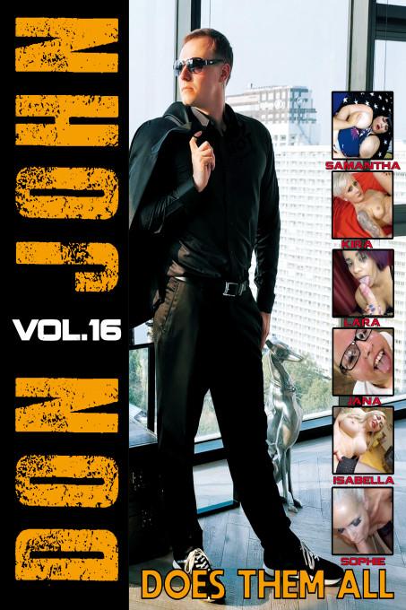 Don John - Volume 16