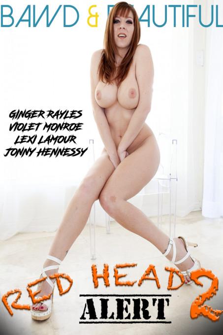Red Head Alert 2