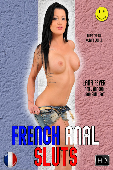 French Anal Sluts 1