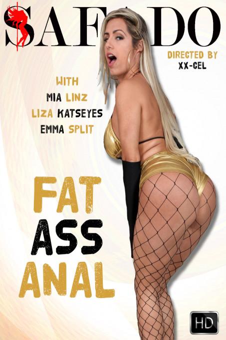 Fat Ass Anal