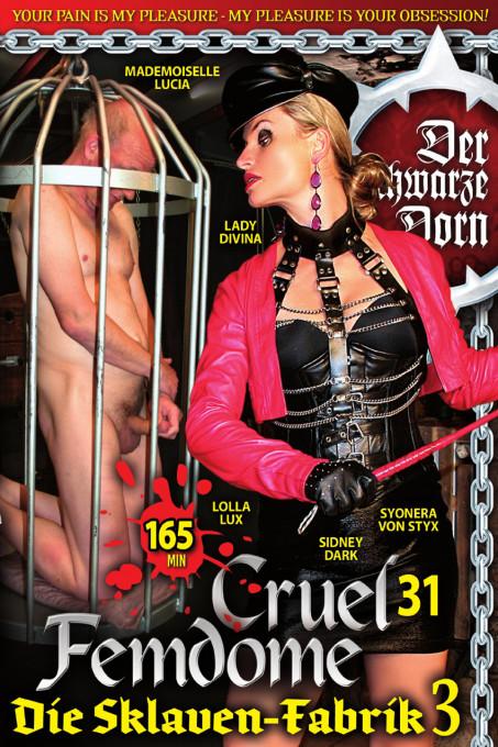Cruel Femdome 31