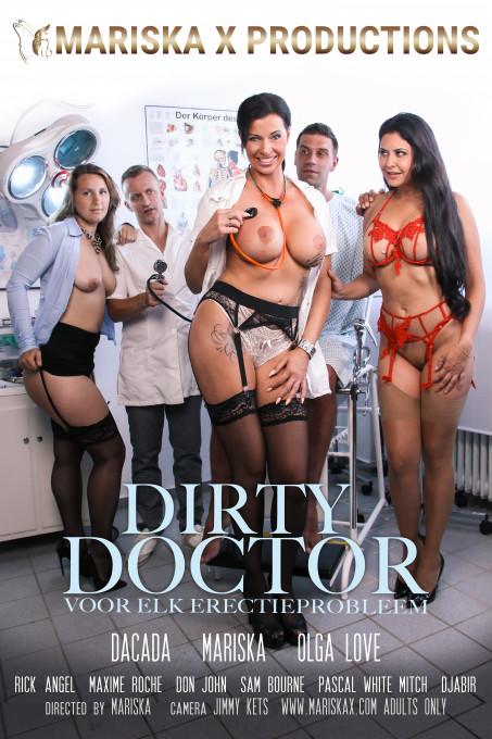Dirty Doctor, voor elk erectieprobleem
