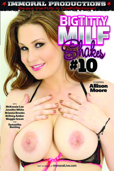 Big Titty Milf Shake 10