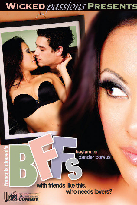 BFF'S - Wicked Passions