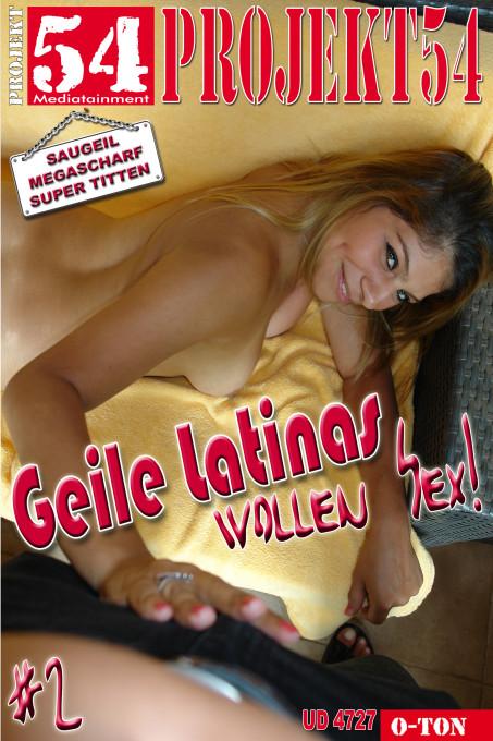 Geile Latinas Wollen SeX