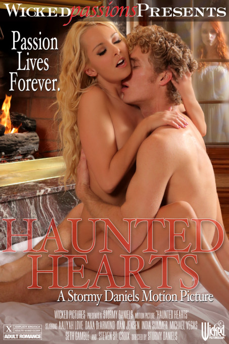Haunted Hearts - Wicked Passions