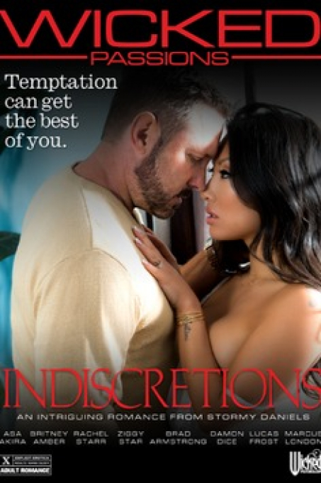 Indiscretions - Wicked Passions
