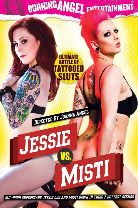 Jessie vs Misti
