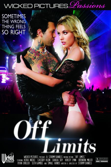 Off Limits - Wicked Passions