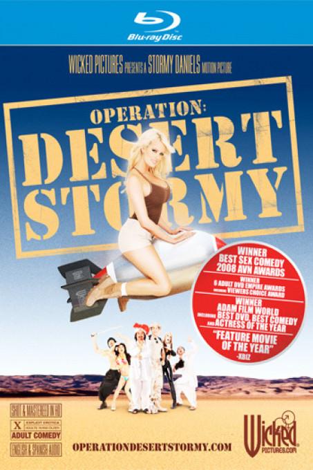 Operation Desert Stormy