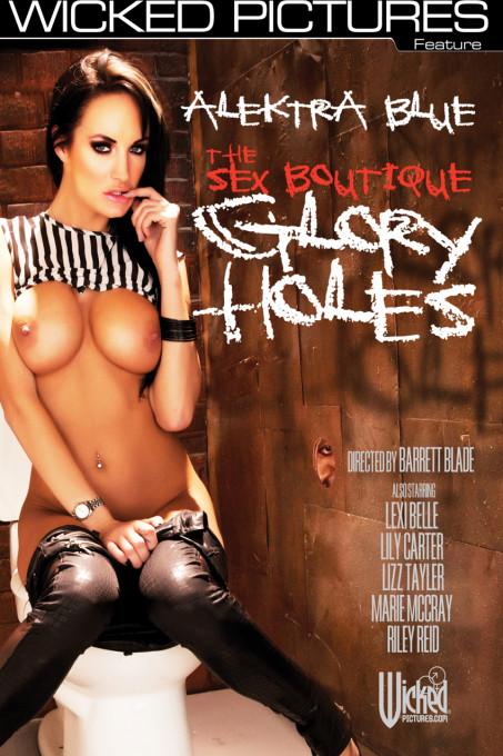 The Sex Boutique: Glory Holes