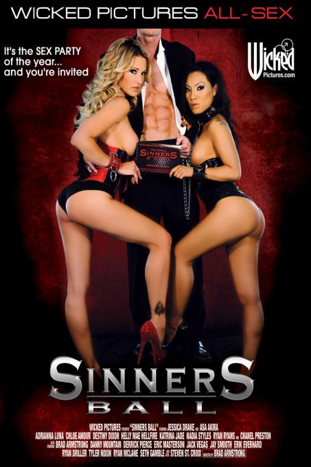 Brad Armstrong's Sinners Ball