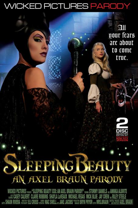Sleeping Beauty XXX: An Axel Braun Parody