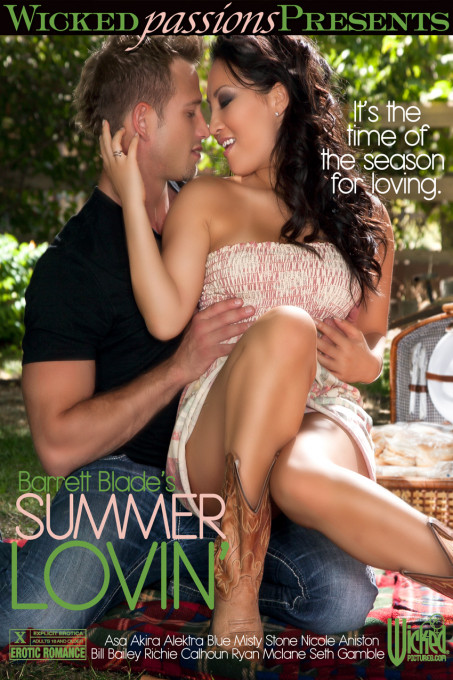 Summer Lovin' - Wicked Passions