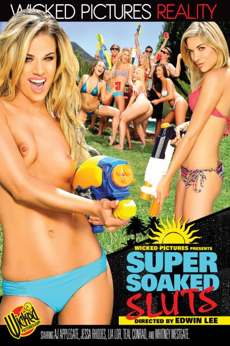 Super Soaked Sluts