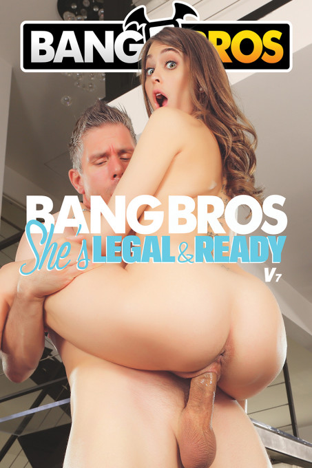 BangBros Shes Legal and Ready V7
