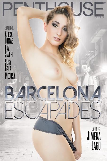 Barcelona Escapades XXX