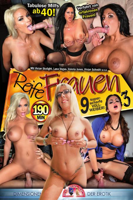 Reife Frauen 3