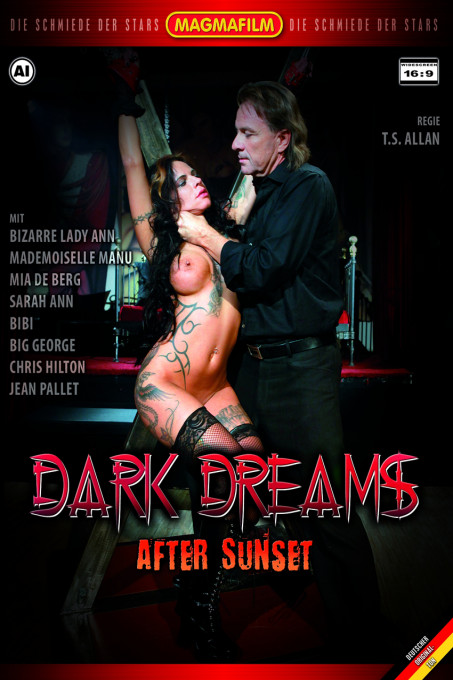 Dark Dreams 13 - After Sunset