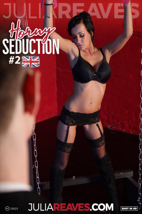 Horny Seduction 2