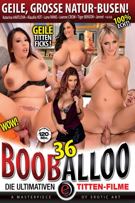 Booballoo 36