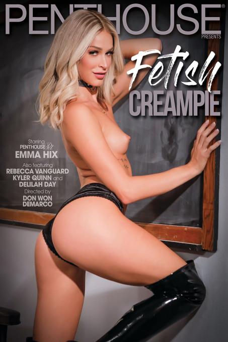 Fetish Cream Pie XXX