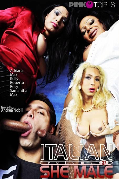 Italian shemale 37