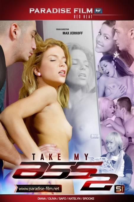 Take My Ass 2