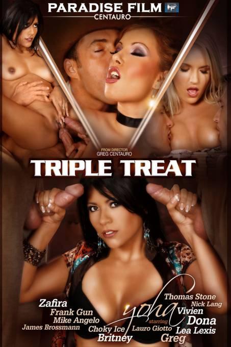 Tripple Treat