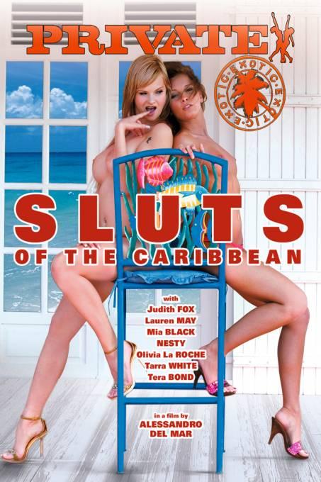 Sluts Of The Caribbean