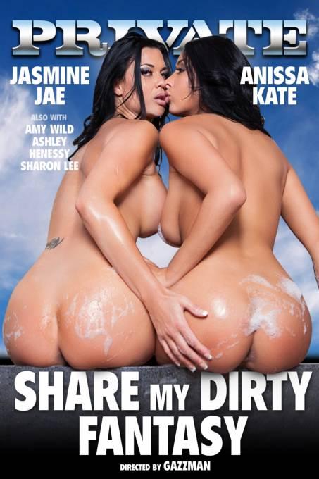 Share my Dirty Fantasy