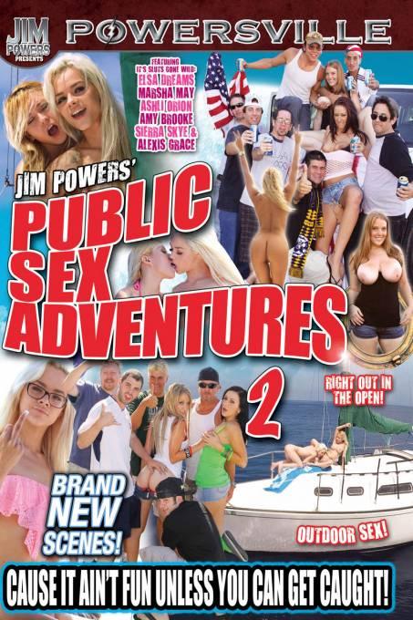 Public Sex Adventures 2