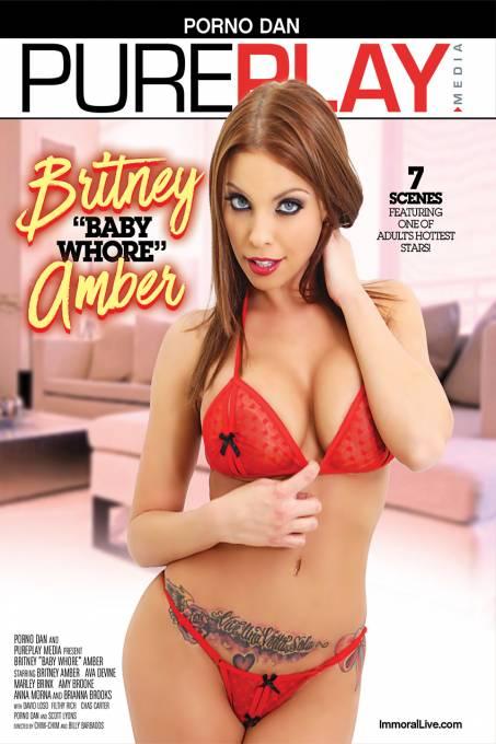 Britney Baby Whore Amber