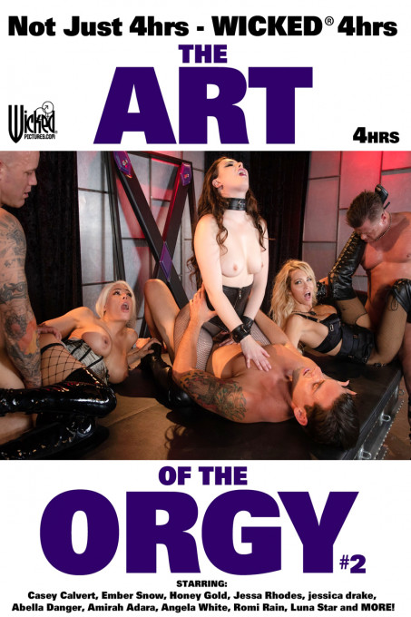 Art of the Orgy
