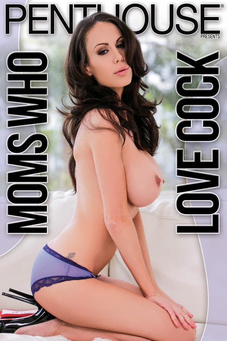 Moms Who Love Cock