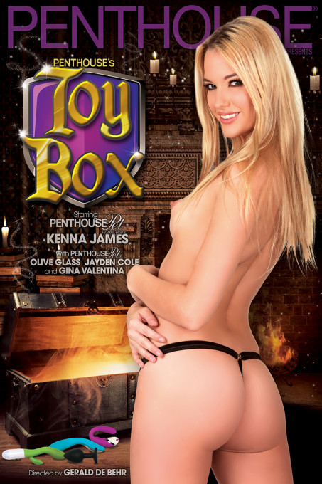 Penthouse's Toy Box