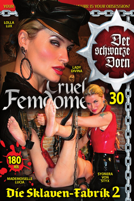 Cruel Femdome 30